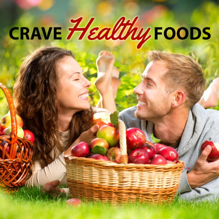 Crave Healthy Foods