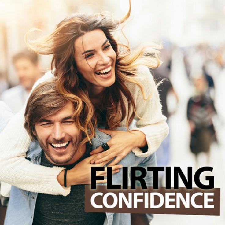 Flirting Confidence