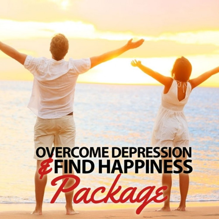 Overcome Depression & Find Happiness Programme