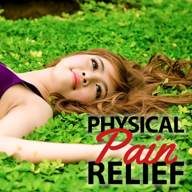 Physical Pain Relief