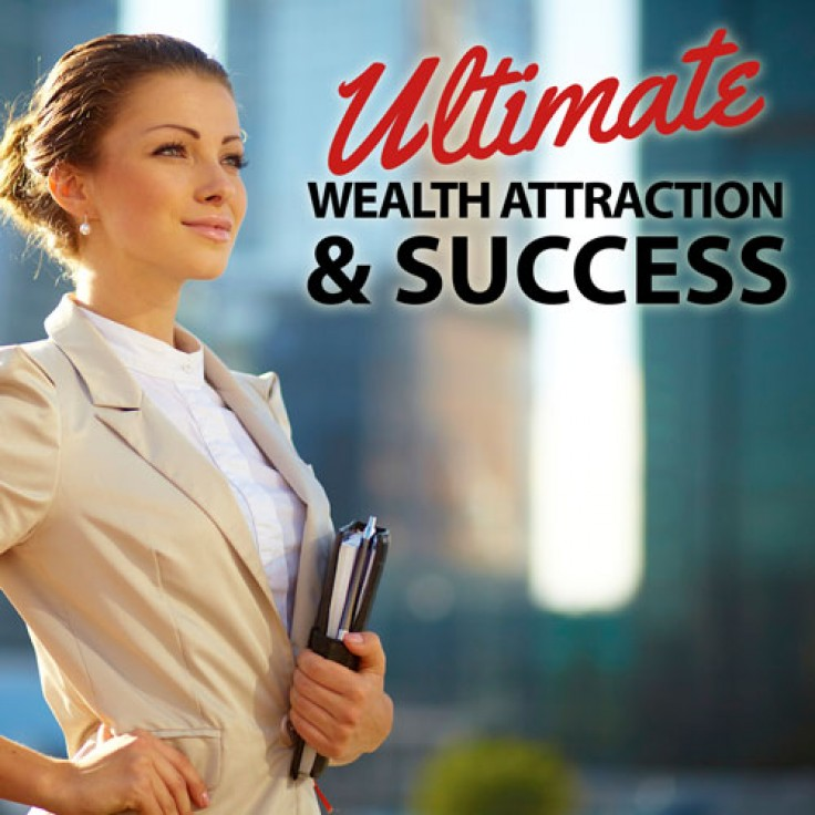 Ultimate Wealth Attraction & Success