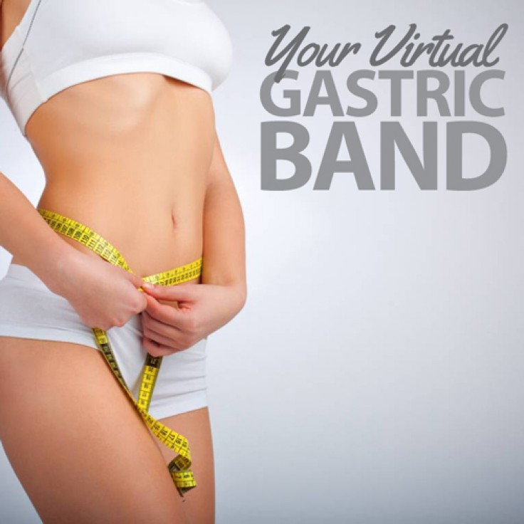 Your Virtual Gastric Band