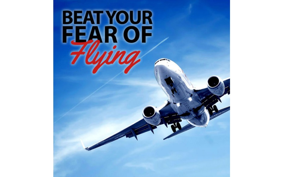 Beat Your Fear of Flying