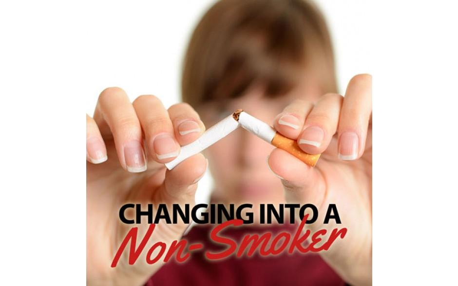 Changing Into a Non-Smoker