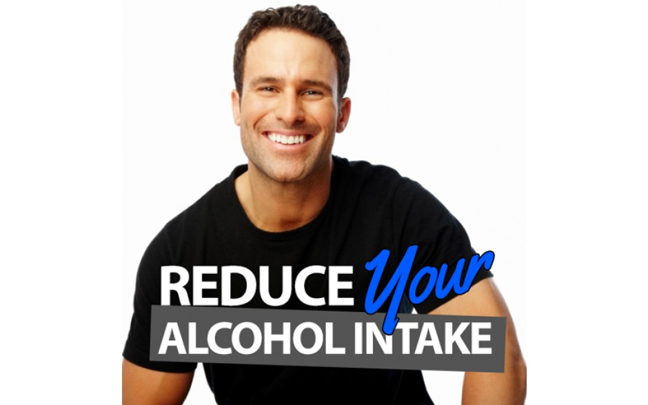 Reduce Your Alcohol Intake