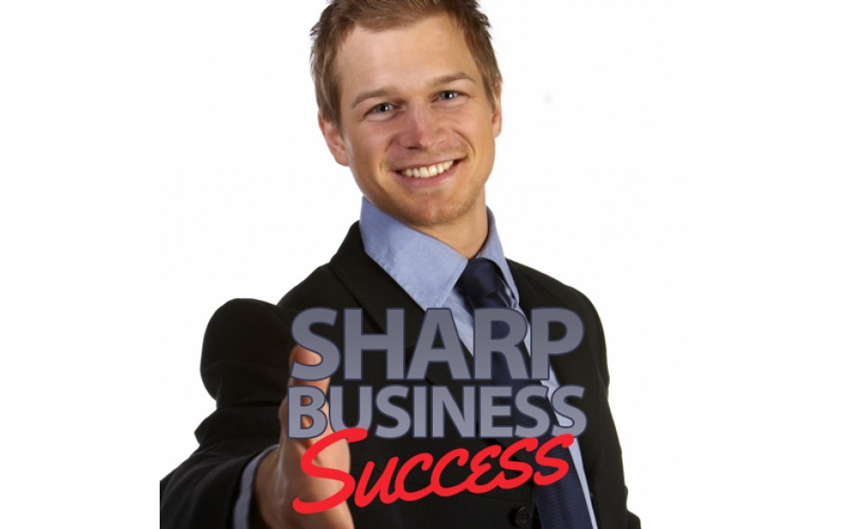 Sharp Business Success
