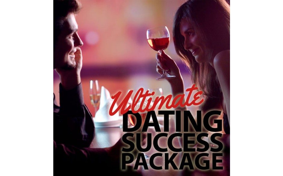 Ultimate Dating Success Package