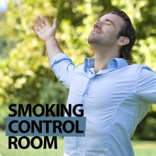 Smoking Control Room