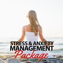 Stress & Anxiety Management Package