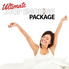 Ultimate Stop Smoking Package