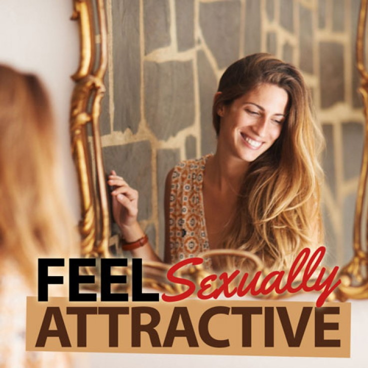 Feel Sexually Attractive