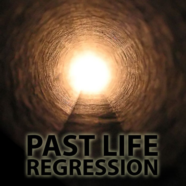 Past Life Regression Package