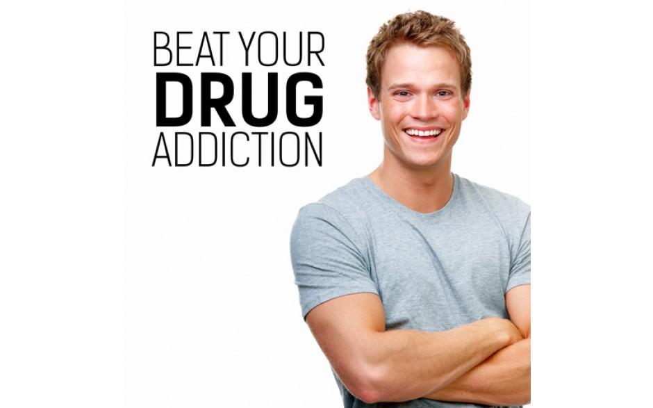 Beat Your Drug Addiction