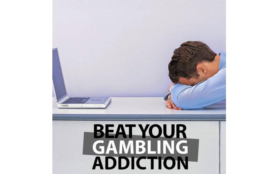 Beat Your Gambling Addiction