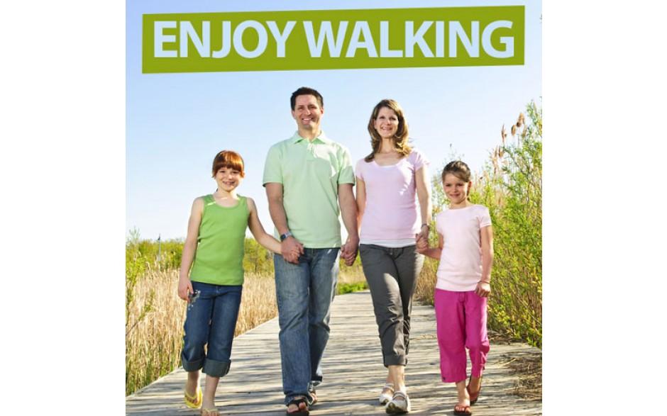 Enjoy Walking
