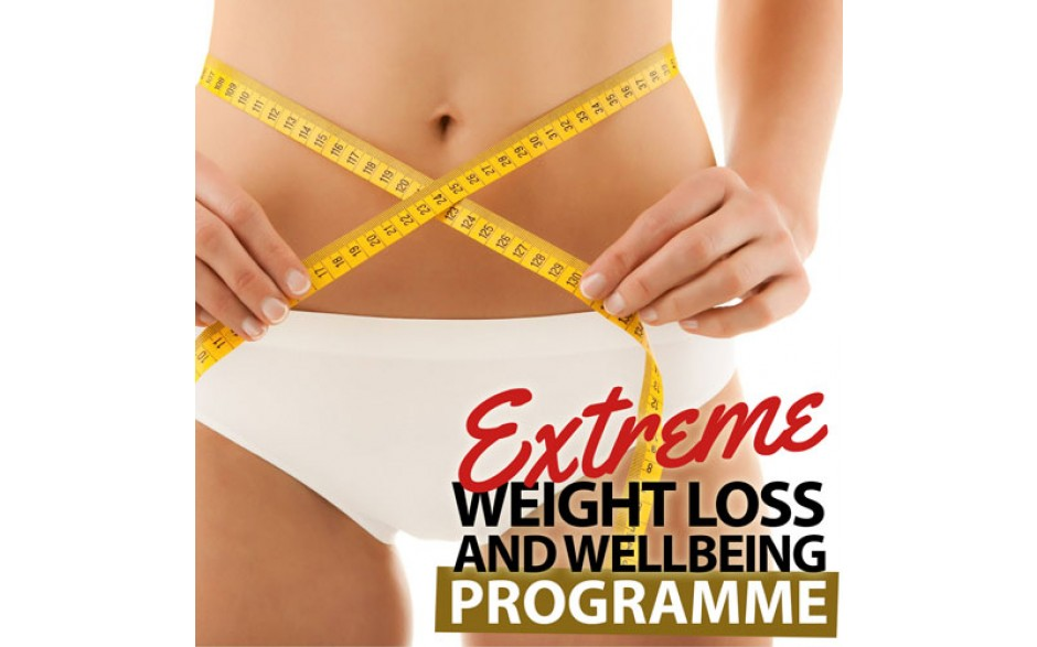 Extreme Weight Loss and Well-Being Programme