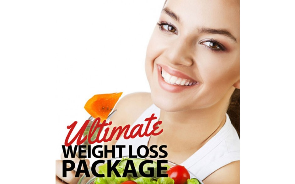 Our Ultimate Weight Loss Package