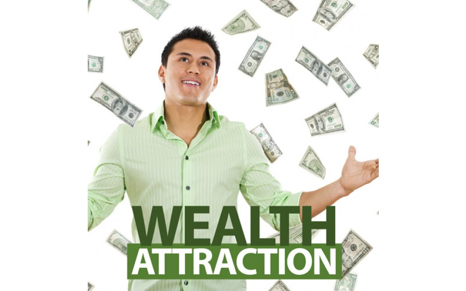 Wealth Attraction
