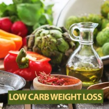 Low Carb Weight Loss