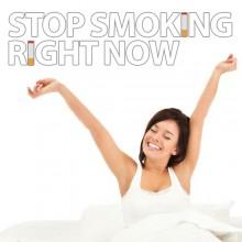 Stop Smoking Right Now